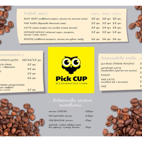 "BRAND AND CONCEPT CREATION FOR HEALTHY FOOD RESTAURANTS ""PIC CAP"""